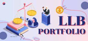 คอร์ส LLB Portfolio – เตรียมตัวน้องๆ ให้พร้อมกับการสัมภาษณ์แบบเข้มข้น ทักษะการคิดวิเคราะห์แบบนักกฎหมาย (Legal Mind)
